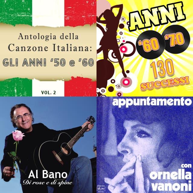 Sanremo 1968 playlist