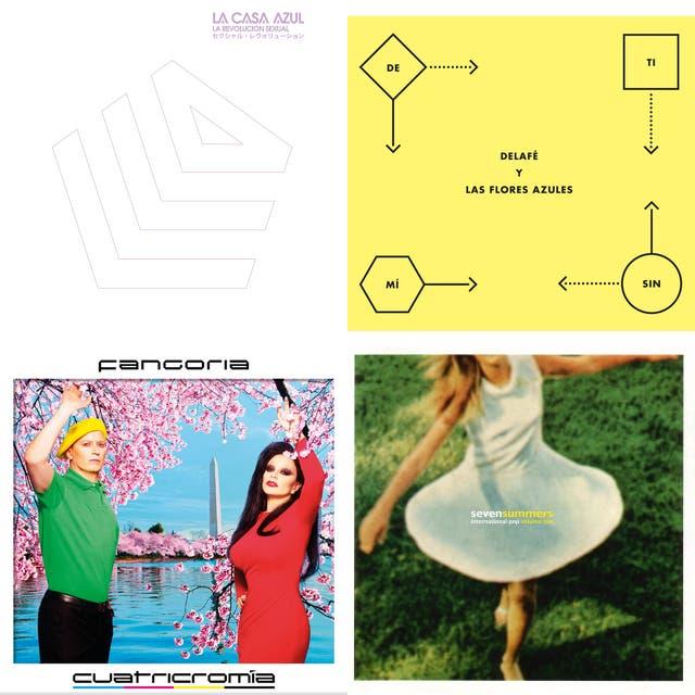Spanish (pop) songs for Sumika Yonehara on Spotify