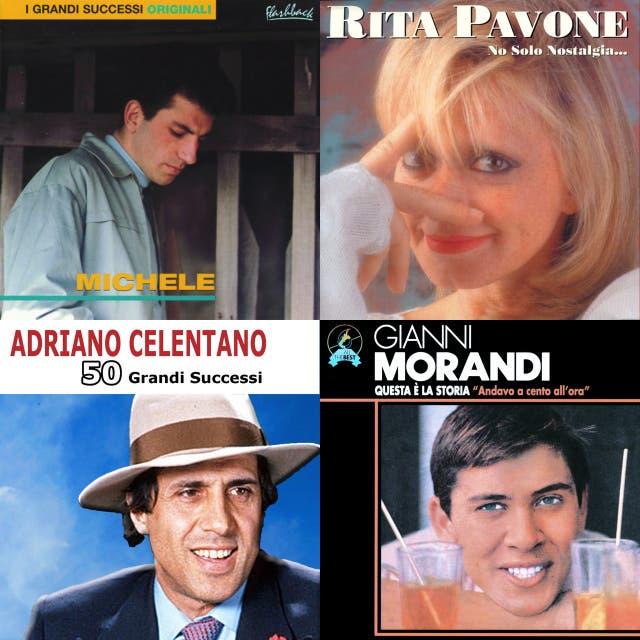 Cantagiro playlist